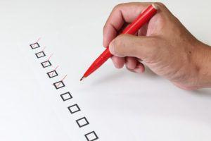 ビジネスにつながるリスト、つながらないリストの違い