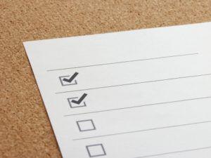 法人リストはどのように作成されている?